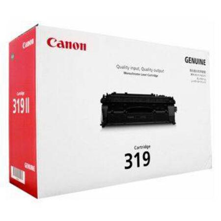 Hộp mực in Canon 319 dùng cho máy LBP 251dw, 252dw, 6670dn, MF411dw, 416dw