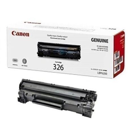 Hộp mực in Canon 326 dùng cho máy in Canon LBP 6200d, 6230dn