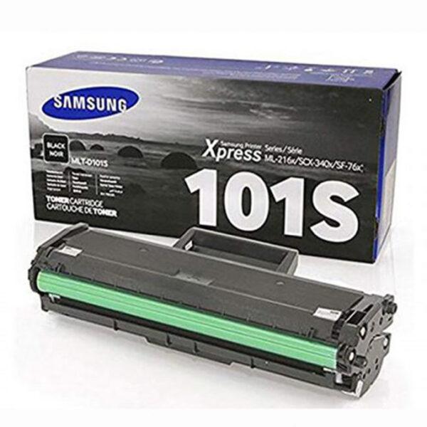 Hộp mực in Samsung D101S cho máy ML-2160, 2161, 2164, 2165, SCX-3401, SF-760f