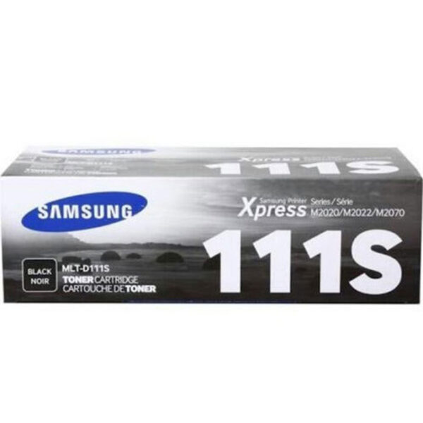 Hộp mực in Samsung D111S cho máy SL-M2020w, 2070w