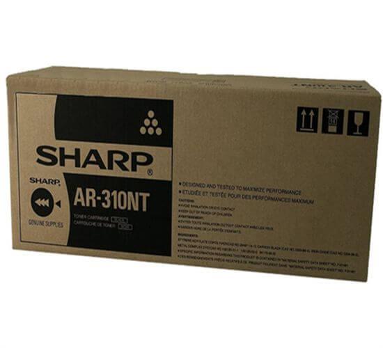 Hộp mực in Sharp AR - 310 cho máy Photocopy Sharp AR - 5625, 5631, M258, M318