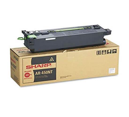 Hộp mực in Sharp AR- 450 cho máy Photocopy Sharp AR-M300U, M312U, 350, M420U, 450