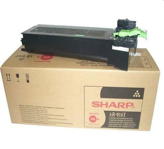 Hộp mực in Sharp AR-016 cho máy Photocopy Sharp AR- 5316, 5320, 5015