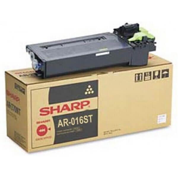 Hộp mực in Sharp AR016ST Cho máy Photocopy Sharp AR-5015, 5120, 5220, 5316, 5320