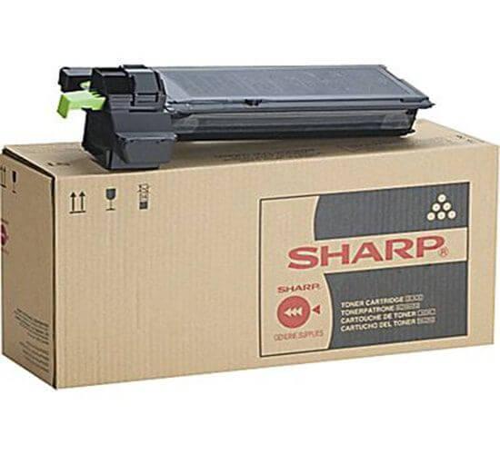 Hộp mực in Sharp AR-020 cho máy Photocopy Sharp AR-5516, 5520, 5516D, 5520D