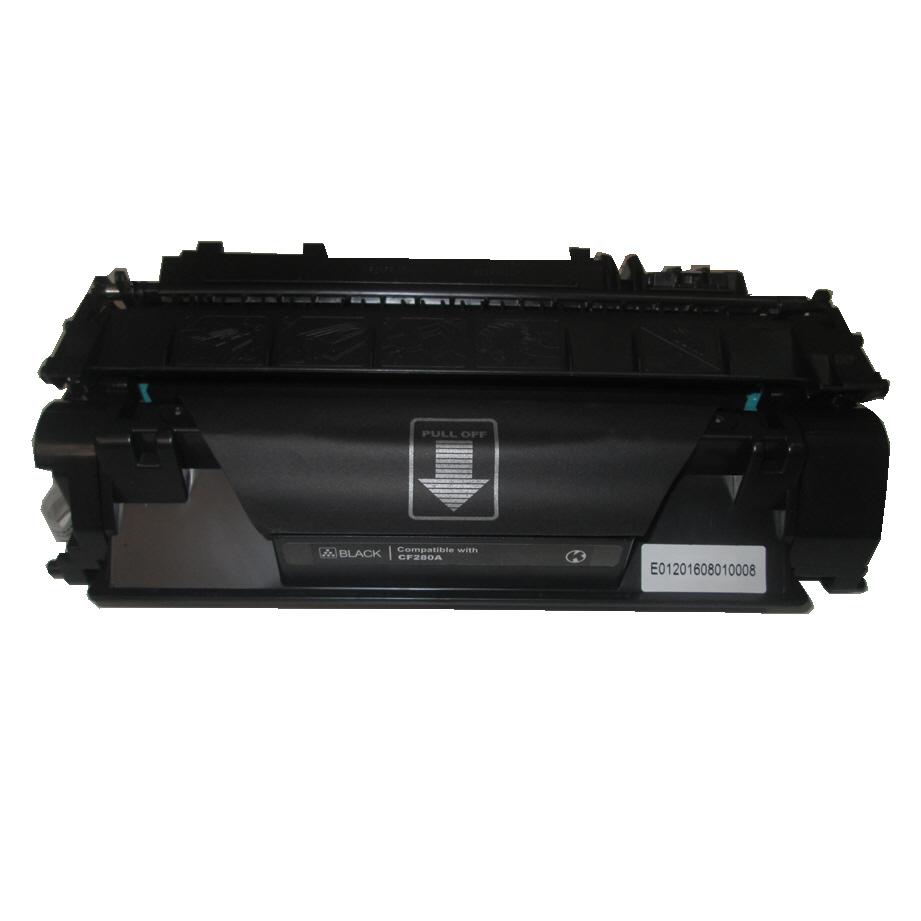 Hộp mực máy HP laserjet P2035, 2055 (CE505A)