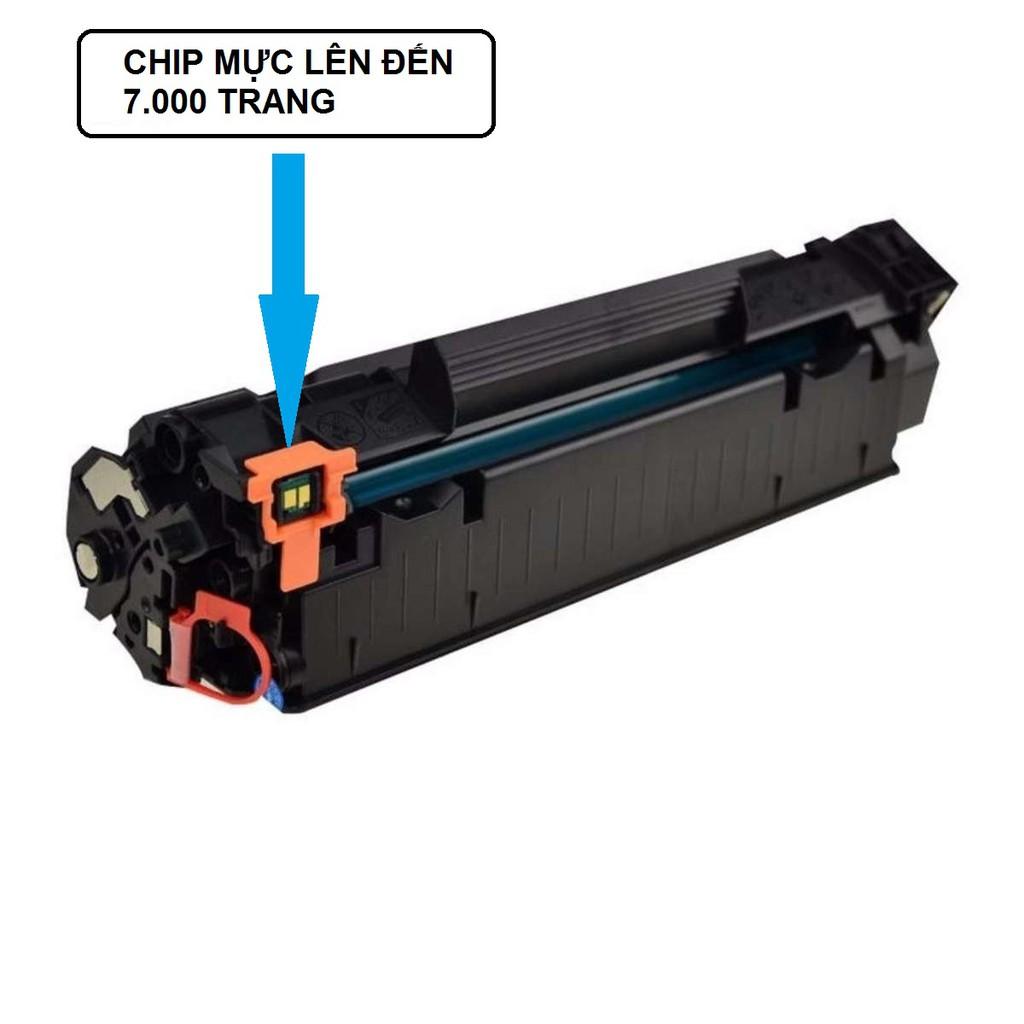 Hộp mực máy in CANON LBP 6000, 6018, 6020 (CRG 325)