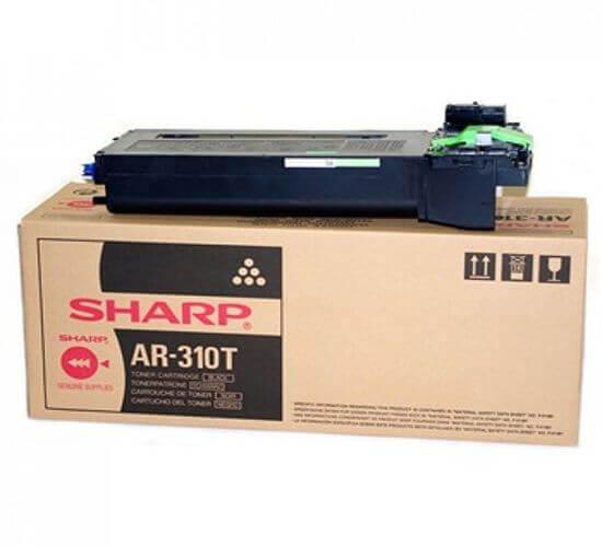 Hộp mực Photocopy Sharp AR - 5625, 5631, M258, M318 (AR - 310)