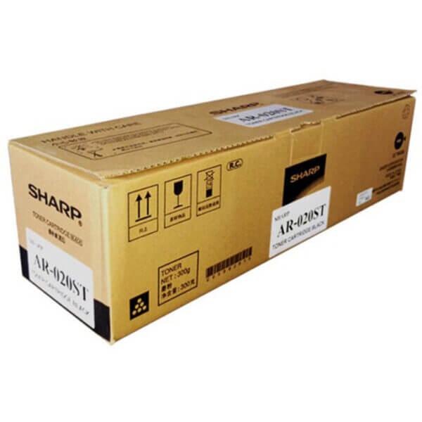Hộp mực photocopy Sharp AR-5516D, 5516N, 5520D, 5520N (Sharp AR020ST)