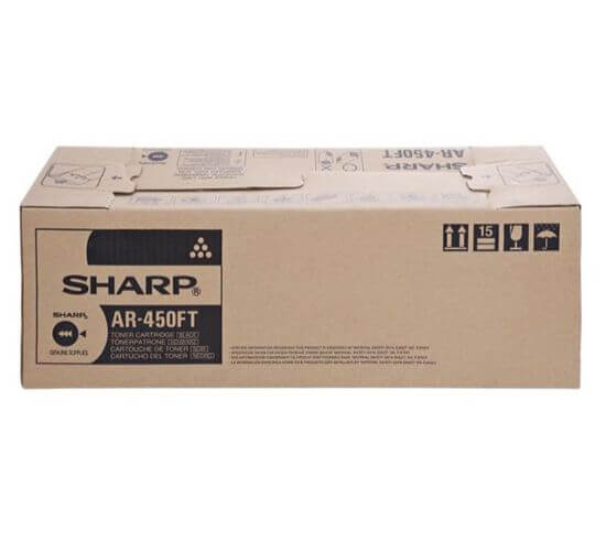 Hộp mực photocopy Sharp AR-M300U, M312U, 350, M420U, 450 (AR- 450)