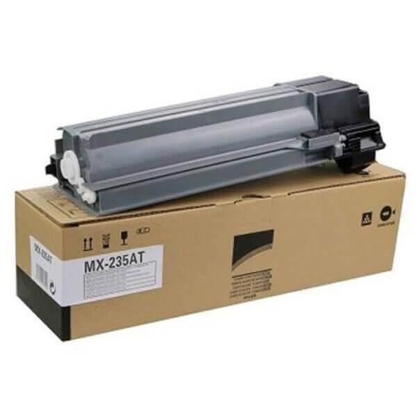 Hộp mực Sharp MX235AT cho máy Photocopy AR-5618, 5620, 5623, MX-M182, 202D, 232D