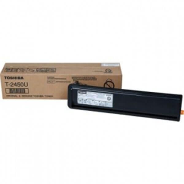 Hộp mực Toshiba T-2450 dùng cho máy photo Toshiab e-STUDIO 195, 223, 225, 245