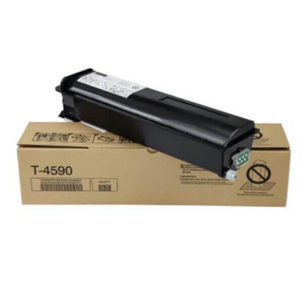 Hộp mực Toshiba T-4590 dùng cho máy photo Toshiab e-STUDIO 206L, 256, 306, 356, 406, 456