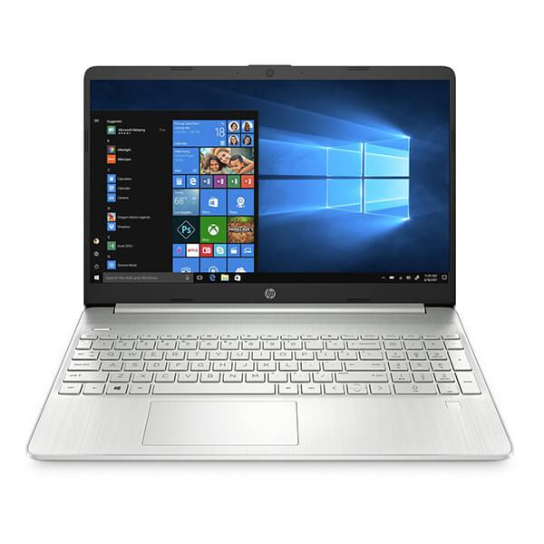 Laptop HP 15s-fq2558TU 46M26PA (i7-1165G7/ 8GB/ 512GB SSD/ 15.6/ VGA ON/ Win 10/ Silver)
