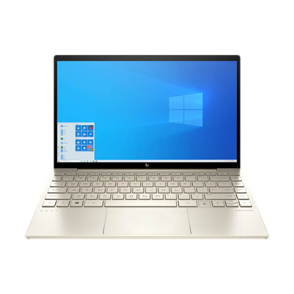Laptop HP Envy 13-ba1028TU 2K0B2PA (i5-11135G7/8Gb/512GB SSD/13.3FHD/VGA ON/Win10+Office Home & Student/Gold)