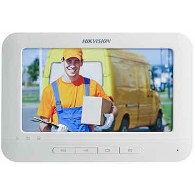 Màn hình chuông cửa 7inch Hikvision DS-KH6210-L