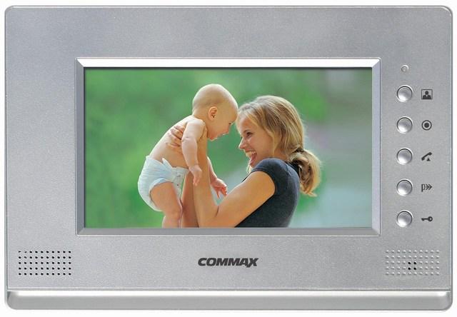 Màn hình chuông cửa COMMAX CDV-70A