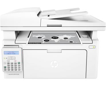 Máy in đa chức năng HP LaserJet Pro M130fw