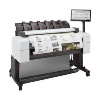Máy in Đa năng HP DesignJet T2600 36 in