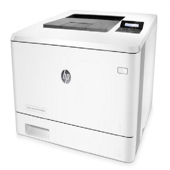 Máy in HP Color LaserJet Pro M452nw