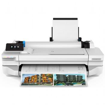 Máy in HP DesignJet T130 24-in Printer