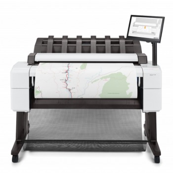 Máy In HP Designjet T2600 36 inch PS MFP