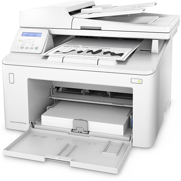 Máy in HP LaserJet Pro MFP M227fdn