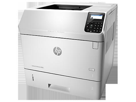 Máy in Laser đen trắng HP LaserJet Enterprise M604dn