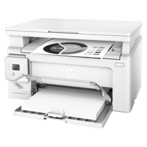 Máy in laser đen trắng HP LaserJet Pro MFP M130a - G3Q57A