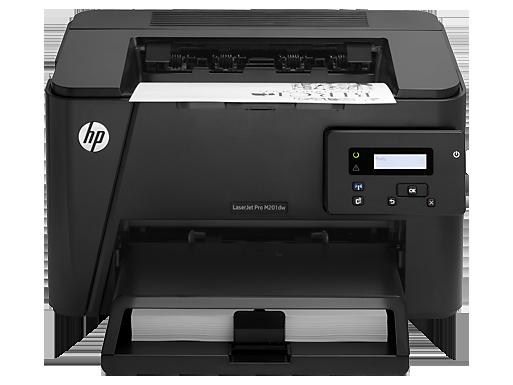 Máy in laser đen trắng HP M201DW- CF456A