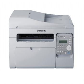 Máy in laser đen trắng Samsung SCX3401F