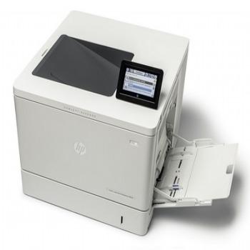Máy in laser màu HP ENT M553DN- B5L25A