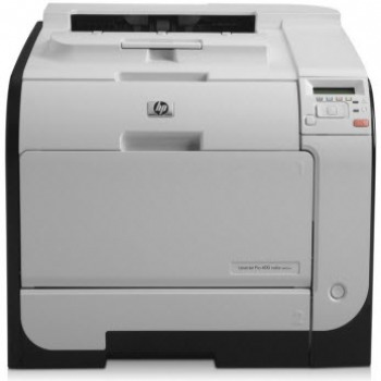 Máy in laser màu HP M451nw-CE956A