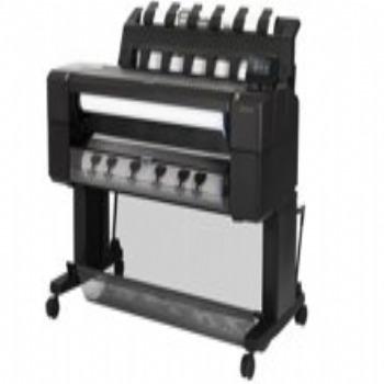 Máy in màu khổ lớn HP DesignJet T1530 36-in Printer