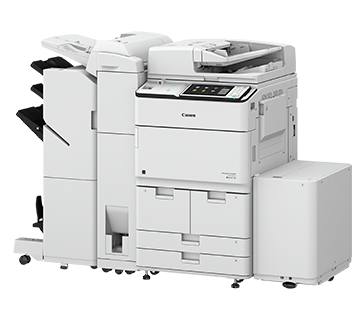 Máy photocopy Canon imageRUNNER ADVANCE 6565i III