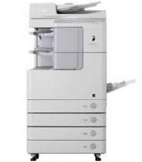 Máy photocopy Canon IR 2530W Kèm DADF-AB1