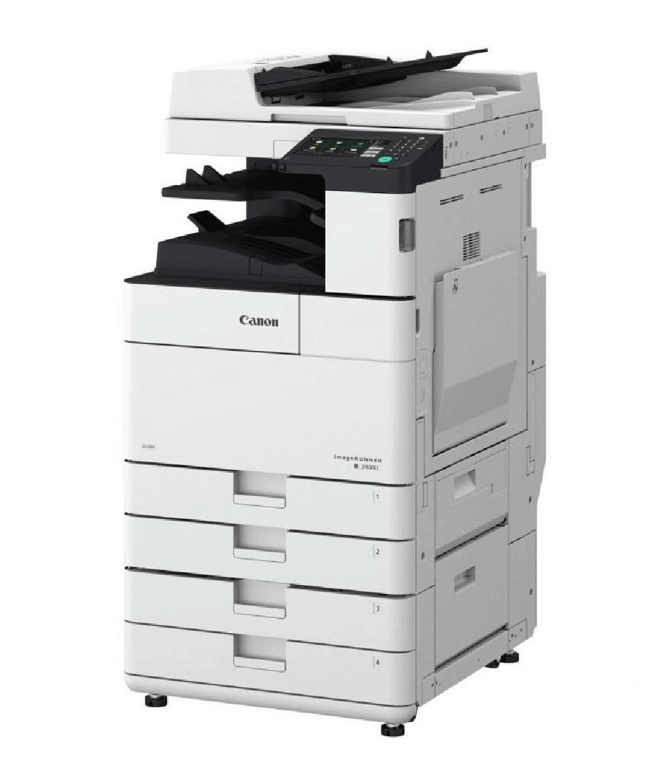 Máy photocopy Canon iR 2645i (New 2021)