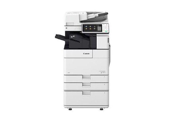 Máy photocopy Canon iR-ADV 4535i III