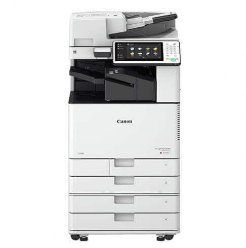 Máy photocopy Canon IR-ADV DX 4745i