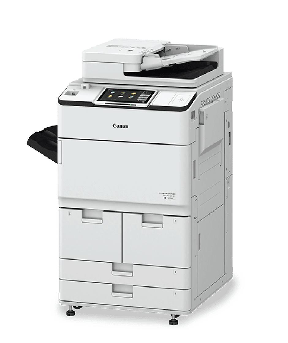 Máy Photocopy Canon IR-ADV DX 6755i