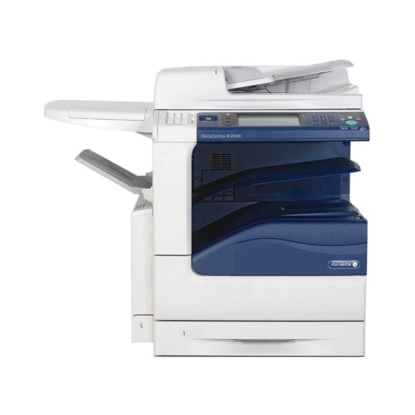 Máy Photocopy Fuji Xerox DocuCentre-V 2060 CP