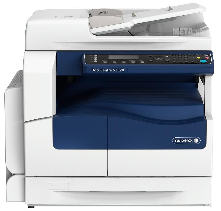 Máy Photocopy Fuji Xerox S2520 CPS