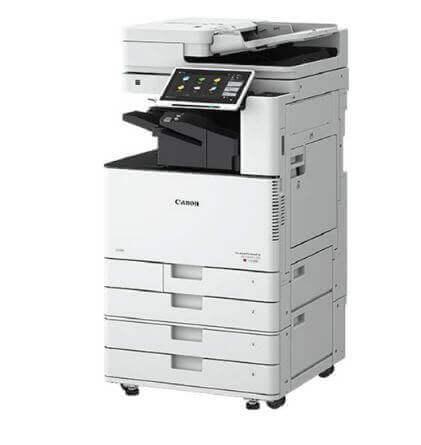 Máy Photocopy IR-ADV DX C3725i