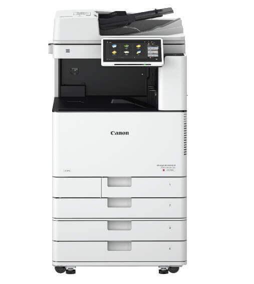 Máy Photocopy IR-ADV DX C3730i