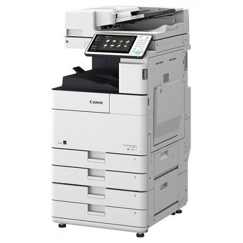 Máy photocopy màu Canon iR-ADV C3520i III