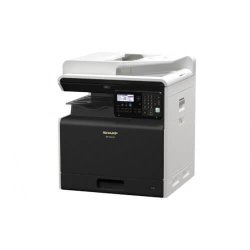 Máy photocopy Sharp BP-20M22