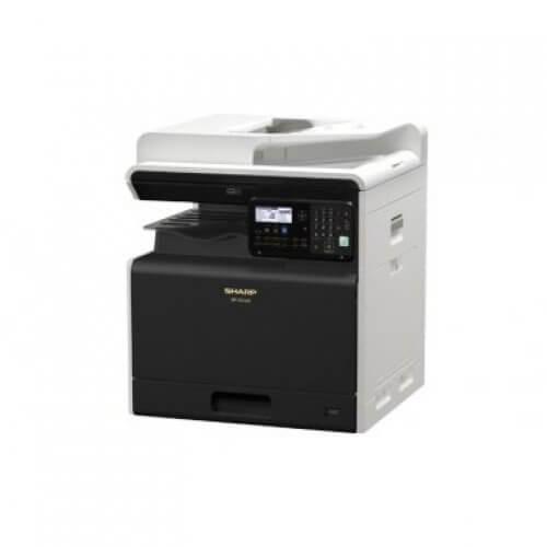 Máy photocopy Sharp BP-20M24