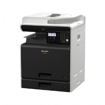 Máy photocopy Sharp BP-20M31