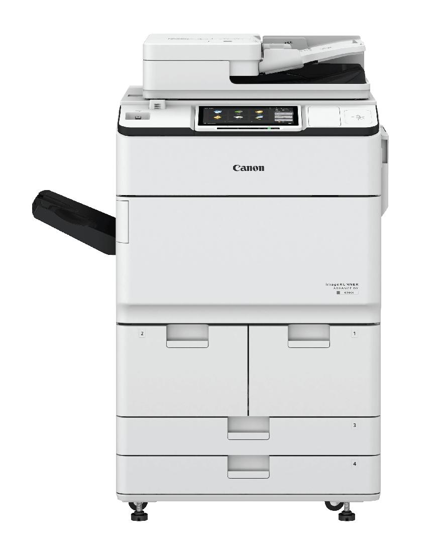Máy Photocpy Canon IR-ADV DX 6780i