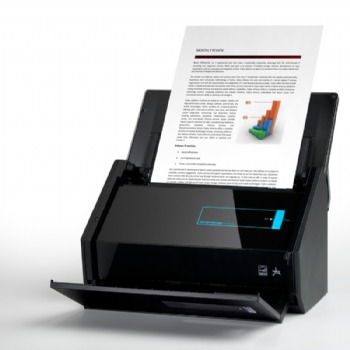 Máy quét Fujitsu iX500